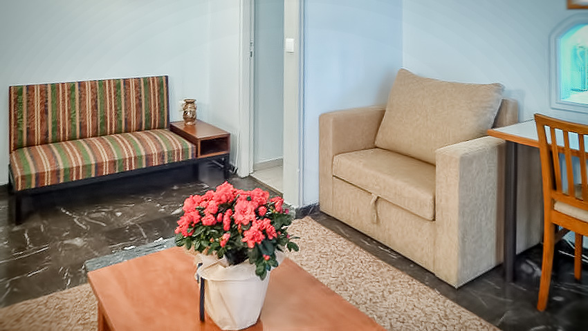 The Family Lux Apartment - ZINA Economy Hotel Apartments Glyfada Athens
